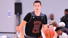 Center Kessler will transfer from UNC to Auburn
