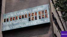 What is the national debt?