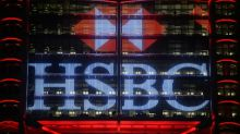HSBC profits plunger on rising protectionism, Brexit fears
