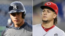 Reds wanted Gleyber Torres from Yankees in rumored Luis Castillo deal
