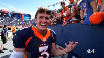 c8440860 Romell Guerrier | Denver Broncos | National Football League | Yahoo ...