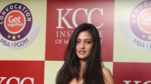 Little known facts about Riya Sen