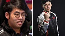 Somnus and fy have reportedly left PSG.LGD to form a Chinese superteam