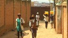 La peste progresse à Madagascar