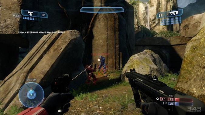 'Halo 2: Anniversary' edition shows some games get better with age