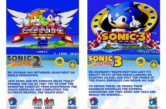 Sonic Classic Collection seemingly lacks multiplayer