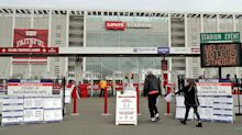 49ers tap team of experts for advice on returning to Levi's Stadium