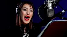 """""""Aladdin"""", intervista a Naomi, la voce di Jasmine (ESCLUSIVA)"""