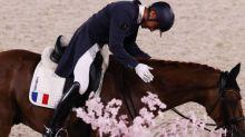 JO - Équitation - Alexandre Ayache après les qualifications du dressage aux JO de Tokyo: «Les gagnants ont un plan, les perdants des excuses»