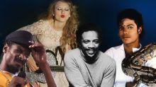 Das sind die Rekordhalter der Grammy Awards