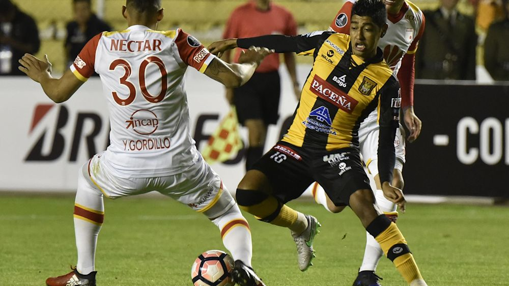 Copa Libertadores 2017: los jugadores que más pases dan