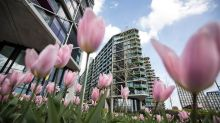 London House Prices Post Biggest Annual Decline in Eight Years