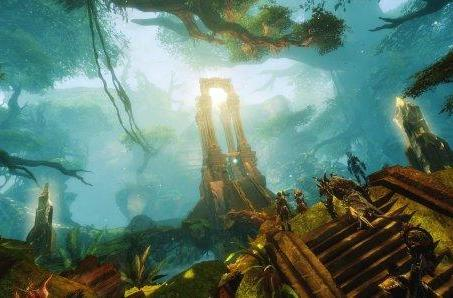 PAX South 2015: Guild Wars 2's Heart of Thorns is an expansion
