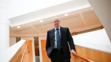 Exclusive: BP back on its feet but CEO senses no respite