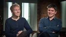 Stripe Founders Build $23 Billion Fortune With Top U.S. Startup