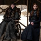 'Game of Thrones' Stars on Fan Reaction to Final Season, Including That 'Disrespectful,' 'Juvenile' Petition