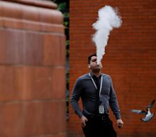 How a Person Vapes, Not Just What a Person Vapes, Could Also Play a Big Role in Vaping Harm