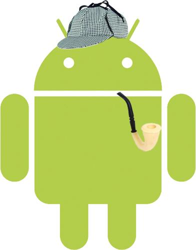 Android rumor rodeo, starring Sprint's first 4G phone, a delayed Eclair, INQ Mobile's 2010 handset, and more
