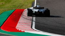 Tyre fears leaving Formula 1 drivers 'completely cruising' - Bottas