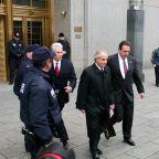 Bernie Madoff dies at 82