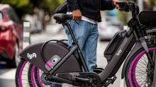 Lyft rolls out Oakland e-bikes, scooters as S.F. lawsuit persists