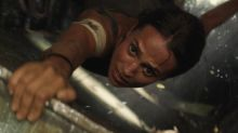 Tomb Raider: New UK trailer