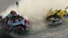 Wow, Segini Biaya Sekali Kecelakaan MotoGP