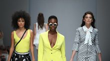 Berlin Fashion Week: Bei Sportalm wurden kräftig die Hintern versohlt