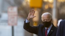 European markets rise as Biden transition begins