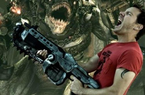 VGA 2009: Cliff Bleszinski teases new projects, more to come 'when the weather's warm'