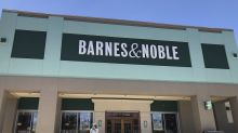 Barnes & Noble's new CEO has some radical ideas to save the bookseller