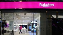 Rakuten's Mobile Unit Lost $887 Million in First Quarter