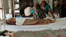 Encephalitis deaths: Harsh Vardhan, Bihar health minister Mangal Pandey face inquiry after Muzaffarpur CJM order