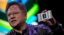 Nvidia's limited China connections