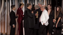 The real reason Nicole Kidman snubbed Rami Malek at the Golden Globes