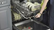 Loading the Dishwasher: You're Doing It Wrong
