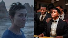 From 'Nomadland' to 'One Night In Miami': Here are the early Oscar favourites