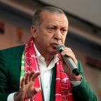 How the New Zealand terror attack has become a key factor in Turkey's upcoming elections