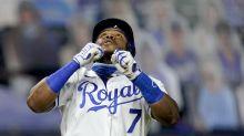 Perez, Franco homer as Royals beat Tigers 8-7