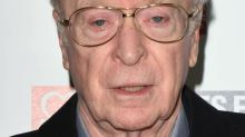 Michael Caine voted for Brexit because 'it was about freedom'