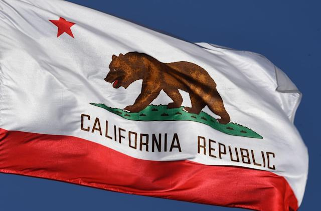 California shelves law barring internet providers from sharing data