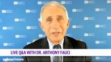 Fauci on coronavirus herd immunity: 'That is nonsense and very dangerous'