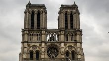 How One Man's Deleted Tweet Launched a Worldwide Notre Dame Conspiracy Theory