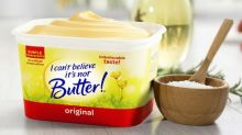 Why Unilever Isn't Spreading Its Bets