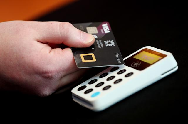 UK to raise contactless payment limit to £100