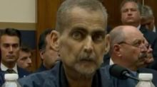 9/11 Responder Enters Hospice Care After Powerful Testimony With Jon Stewart
