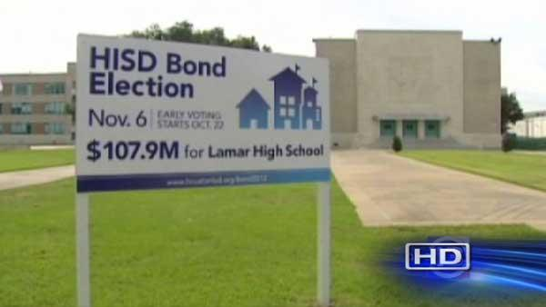 New allegations of corruption against more HISD officials