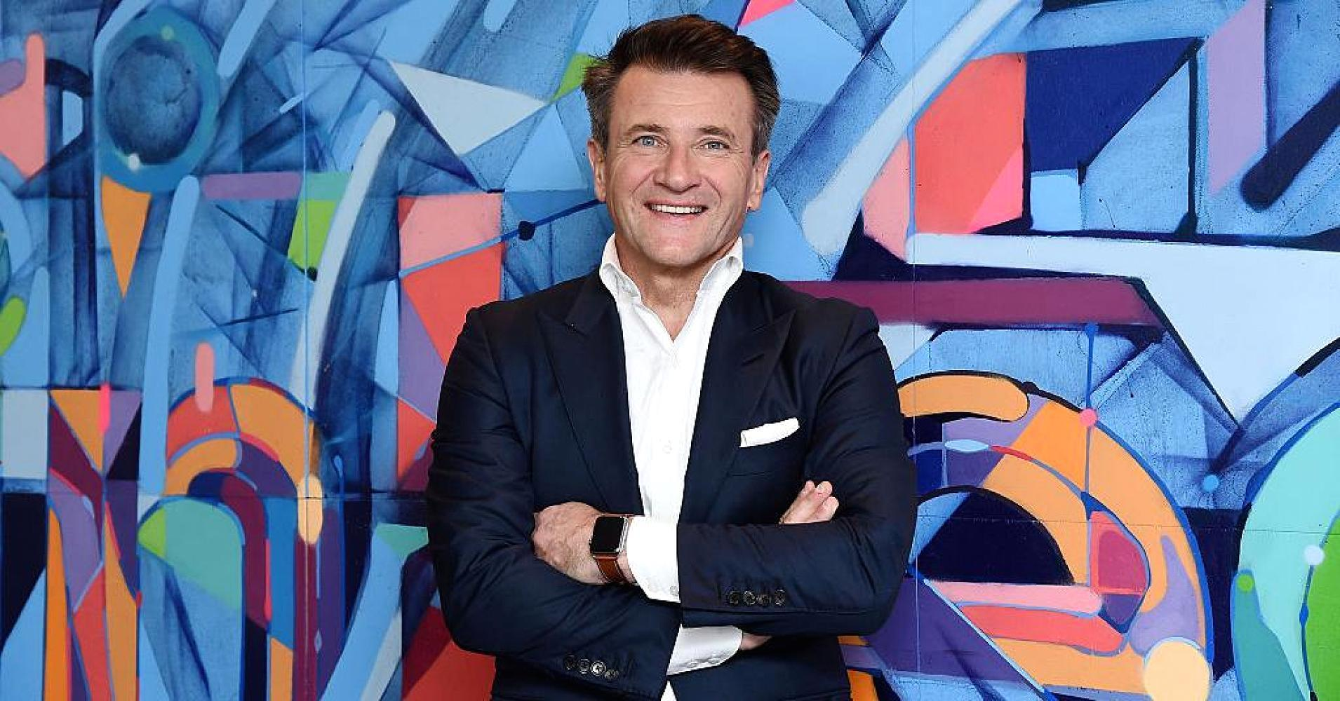 'Shark Tank' investor Robert Herjavec: 10 reasons why most businesses fail