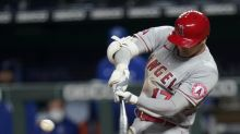 Shohei Ohtani, Alex Cobb catapult Angels to win over Royals