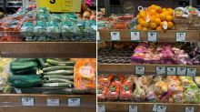 Woolworths hits back at customer's Facebook post over 'disgusting' packaging